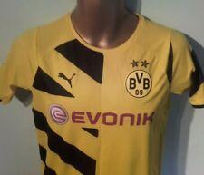 Dortmund 2014 Football Shirt Puma Home