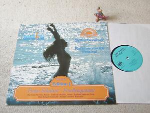 SCHUBERT Trout Quintet MARIA KLIEGEL Cello SCHNEIDER GAWRILOW PRIVATE GERMAN  LP