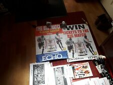 More details for cheltenham town football signed items 2006 f.a.cup
