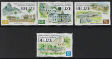 BELIZE :1992 Discovery of America by Columbus set SG1130-3 MNH