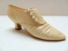 Just The Right Shoe New Sweet Elegance 25415 Miniature Collectables
