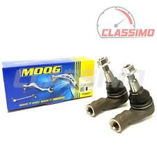 Moog Track Tie Rod End Pair for LAND ROVER DISCOVERY L319 Mk 3 & 4 - 2004-2016
