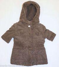 Baby-Jacken für Mädchen aus Baumwollmischung in Größe 68
