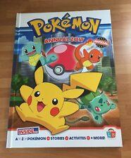 Pokemon Official Annual 2017 Little Brother Books Ltd Hardcover