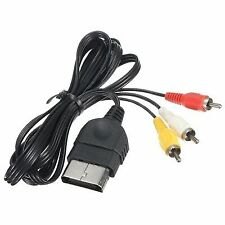 1.8m HD Component AV Cable TV RCA Audio Cord Video Wire Adapter for Xbox H7 M4p4