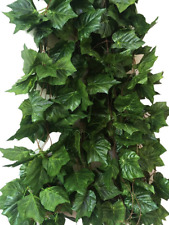 41-Ft 5 Strands Artificial Greenery Fake Hanging Vine Plants Wild Jungle Theme