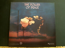 CORRYMEELA SINGERS  The Pollen of Peace  LP  Northern Irish Choral   Near-mint!