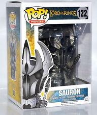 "Funko Pop Movies Hobbit 3 Sauron Vinyl Action Figure 4580 Collectible Toy, 3.75"""