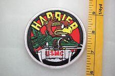 Us Modern Usmc Marine Corps Harrier Jet Chicken Hawk Patch. Mc161