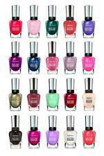 Sally Hansen Complete Salon Manicure Nail Polish, CHOOSE YOUR COLOR B2G1