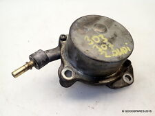 Vacuum Pump  9631971580 -Peugeot 307 2.0 Hdi Rhs 5Door Hatch. Ref.303