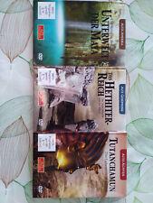 Alte Kulturen DVD Nr 19, 38 und 49