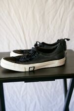 Undefeated X Converse Academy SAMPLE Low Size 9 Rare Shoes Pre-Owned