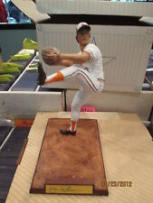 Jim Palmer Prosport Creations  Signed Autograph figurine Baltimore Orioles