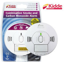 Kidde Combination Smoke And Carbon Monoxide Alarm Detector