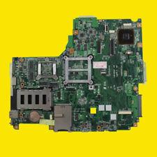 For ASUS N61JA Laptop Motherboard N61JA REV.2.1 ATI HD 5750 S989 Mainboard