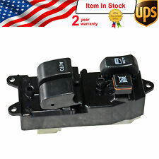 New 84820-12361 Power Window Master Control Switch For Toyota COROLLA