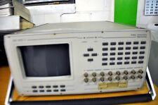 Krenz, Typ PSO 5570C, Datenerfassung und Auswertungssystem
