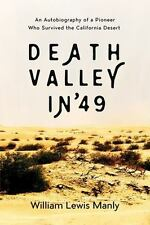 DEATH VALLEY IN '49