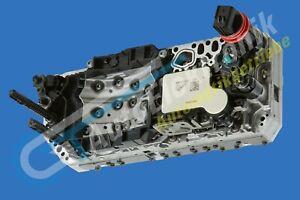 Reparatur komplette EHS Steuergerät+Schieberkasten MERCEDES W169 A1695451032
