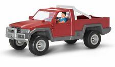 Camioneta con Conductor - SCHLEICH 42090 - NUEVO