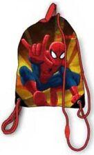 Spiderman  Turnbeutel Sportbeutel Schuhbeutel Beutel Tasche Kinder Disney