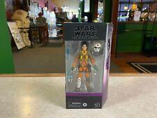 "Star Wars Black Series 6"" Inch Figure NIP Sealed - Purple Box Rebels EZRA BRIDGE"