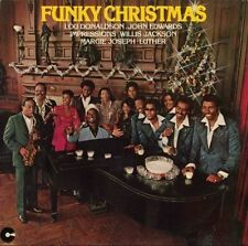 Funky Christmas 0848064001966 by Various Artists CD