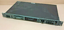 Sony Professional Minidisc Md Recorder/Player Rackmount Model: Mds-E12