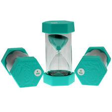 Grande de arena Huevo Reloj De Arena Temporizador de 4 minutos sen TDAH ASD