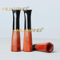 European Beech Wooden smoking Cigar Holder Health Smoking Cigar Tips 2019