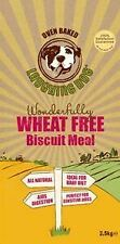 Laughing Dog Wheat Free Biscuit Meal 2.5kg - 717984