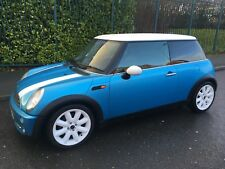 2005 MINI COOPER 1.6 ONLY 88k FULL MOT STUNNING CONDITION MUST BE SEEN BARGAIN