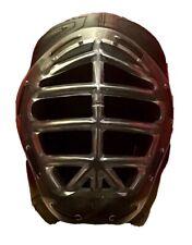 Century Sparring MMA Martial Arts Flexible Headgear Face Mask Kendo Head Guard