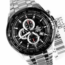 IMPORTED CASIO EDIFICE ANALOG MEN WRIST WATCH EF-539D-1AVDF GIFT