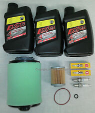 Can-Am Renegade 1000 Full Oil Change Service Kit 2012 2013 2014 2015