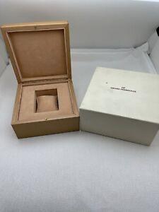 Girard Perregaux Wooden Watch Box