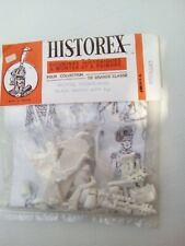 historex figurine officier Royal Highland