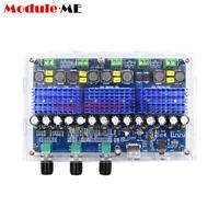 TPA3116D2 Bluetooth5.0 4 channel Digital Dual Stereo Audio Power Amplifier Board