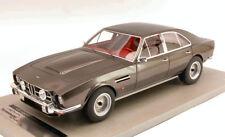 Aston Martin Lagonda 1974 Metallic Dark Grey 1:18 Tecnomodel TMD1814A Model