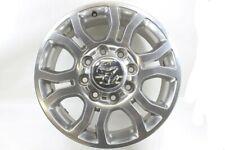 "2013-2018 Dodge 18"" 18X8 (OEM) Rim Wheel 1UD29TRMAG with Cap (Single)"