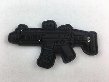 ACR Rifle PVC Morale Patch