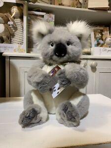 Dale - Charlie Bears adorable koala bear 2021 Collection