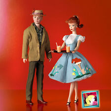 Friday Night Dream Date Barbie and Ken Giftset (NRFB Boxed NEW)
