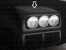 52mm Unpainted Gauge Pod Holder for 1997-2001 Subaru Impreza WRX STi Forester