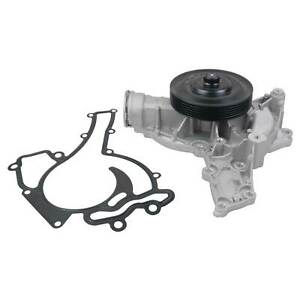 Top Quality Water Pump Assembly fits for Mercedes-Benz E280 E350 C207 W212 W164