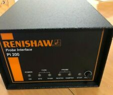 Renishaw Interfaccia PI200-TP200