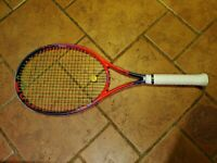 Head Graphene Touch Pro Radical Tennis Racquet Racket 4 1/4 (L2) Grip  16x19