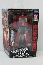 Transformers Siege Ironhide SEALED WFC Generations War For Cybertron G1 Takara