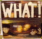 """SOFT CELL - What! / ....So - MAXI 12"""""""